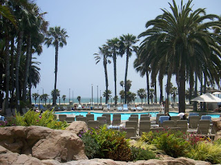 Huntington Beach Hotel