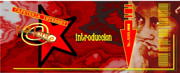 P@lante - Introducción