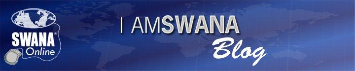 I AM SWANA Blog