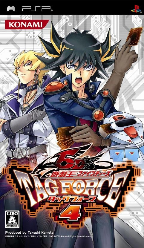 tag force 6  free