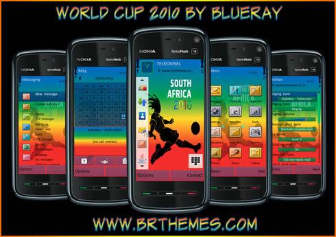 Clasificación para la Copa Mundial de Fútbol de 2010
