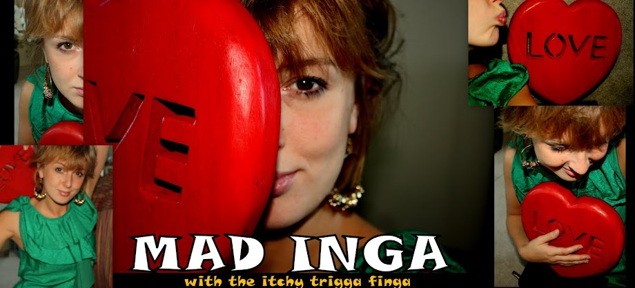 MAD INGA