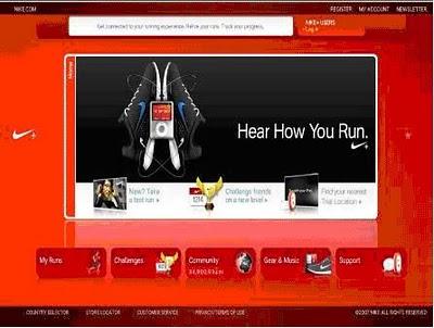 Running   Nike  Run Club Re Run  Case study by Akqa  Akqa