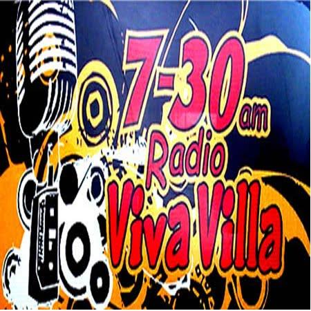 RADIO VIVA VILLA 730