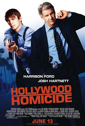 Hollywood Homicide Film