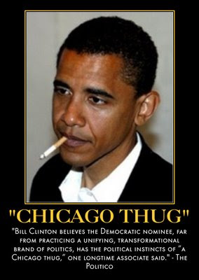 obamas chicago thugs ultimatum chicago thugs