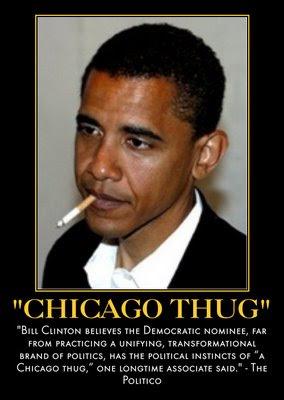 obamas chicago thugs ultimatum chicago thugs