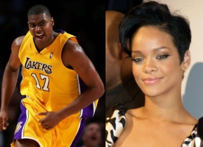 Bynum and rihanna dating 10