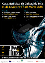 Seia Jazz & Blues 2006