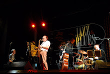 Ivan Paduart trio com Toon Roos