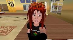 Chenet Shan er min avatar i Second Life