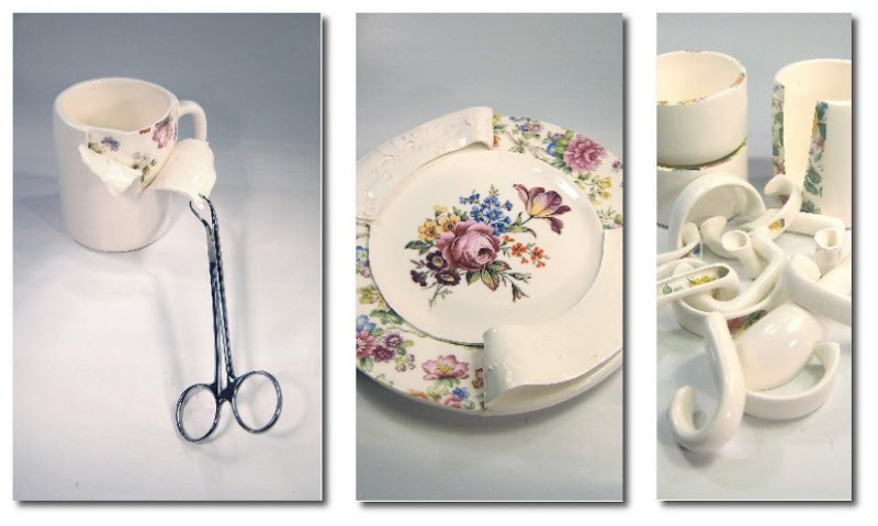 ceramics by beccy ridsel