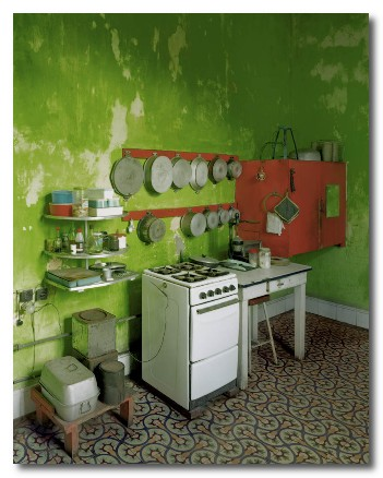 cuban interiors by michael eastman