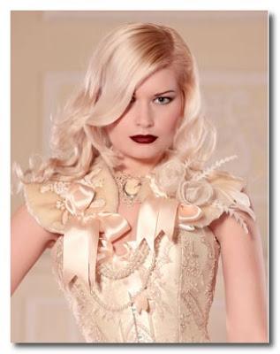 maya hansen corsets