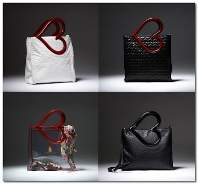bags by romana correale