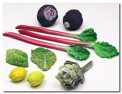 vegetables By Scholten and Baijings