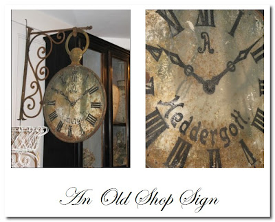 Brownrigg Interiors antiques