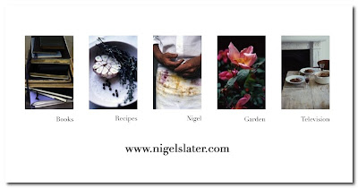 nigel slater's website