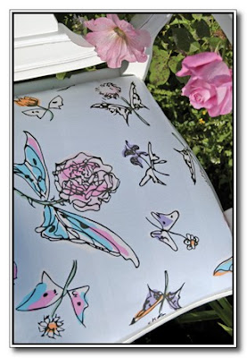 Cecil Beaton fabrics
