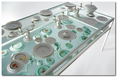Khashayar Naimanan ceramics