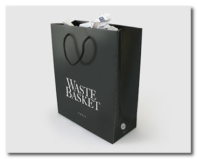 waste basket atypyk