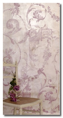 Anne Gelbard Fabrics and Wall Coverigs
