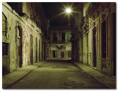 cuba by desiree dolron