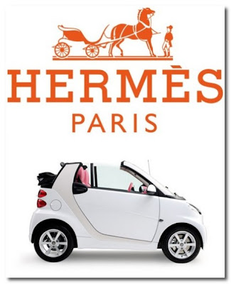 An Hermes Smart Car
