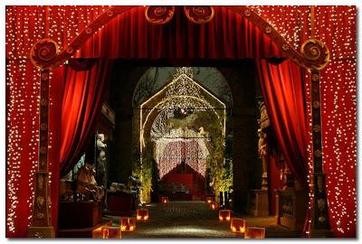 Pavillons de Bercy Paris