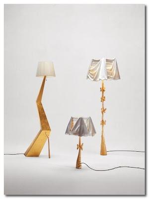 dali lamps bd barcelona