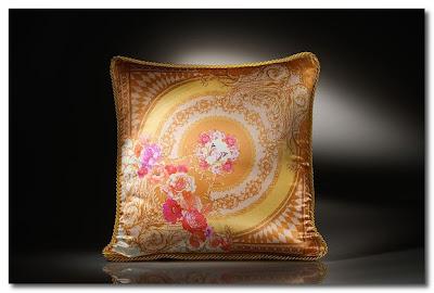 versace cushions