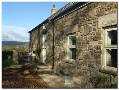 cottage in northumberland national park