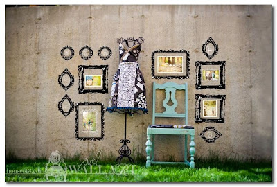 frames wall art house of 3