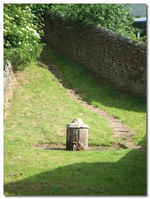 cuddy's well bellingham