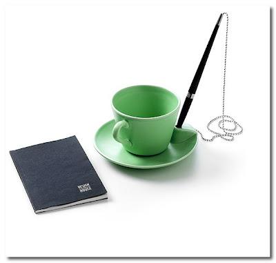 poem cup and saucer design house stockholm