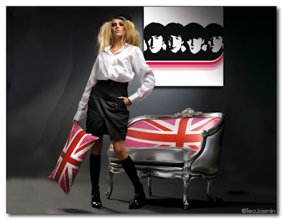 teo jamsin paris union jack sofa