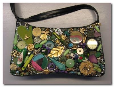 Frida Badoux memory bag