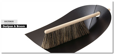 dustpan and broom normann copenhagen