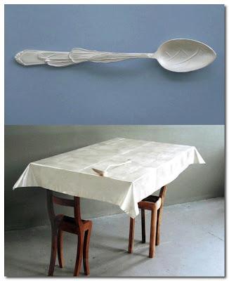 Wiebke Meurer spoon