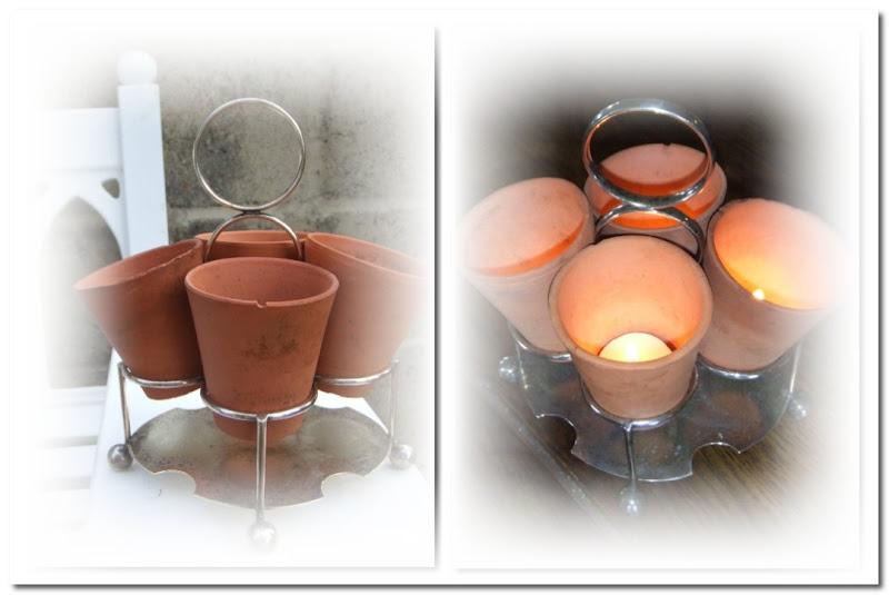tlight pots