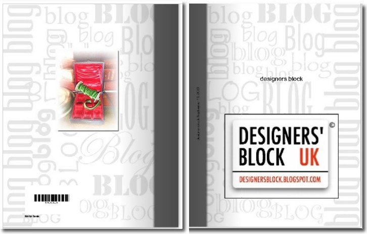designers block uk book