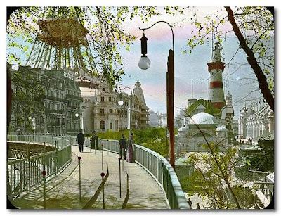 paris exposition 1900