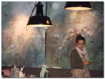 claire basler at merci paris