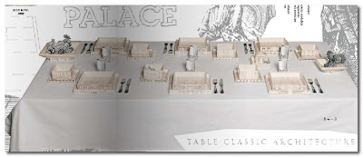palace dinnerware by seletti