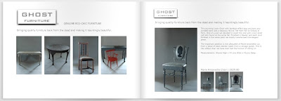 ghost furniture new website