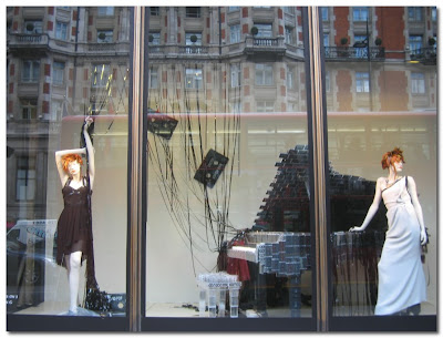 harvey nichols windows