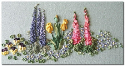 embroidery kits vari-galore
