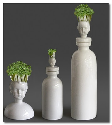 cress heads by polly george