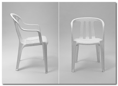 billion chair by tina roeder