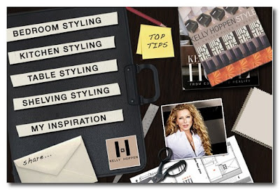 Kelly Hoppen iPhone App